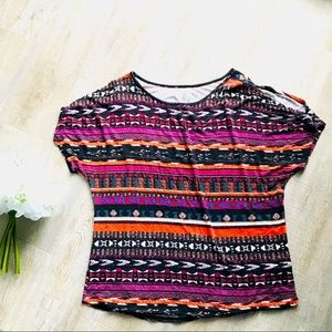 🎀Loveapella M Size Stylish Made In USA Top💝